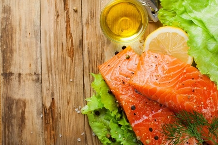Salmon are Rejoicing Over the Latest Study