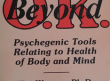 The Author's Copy of Beyond OK